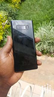 Samsung Galaxy Note 8 At 980,000 Slight Crack Top Up Allowed | Mobile Phones for sale in Central Region, Kampala