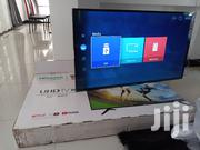 Hisense 50inches Smart UHD 4k TV | TV & DVD Equipment for sale in Central Region, Kampala