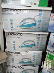 Kenwood Steam Iron | TV & DVD Equipment for sale in Central Region, Kampala