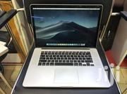 15.4 Inch Macbook Pro 256 Hdd Core i7 16Gb Ram 2015 | Laptops & Computers for sale in Central Region, Kampala
