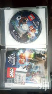Lego Jirassic World For PS 3 | CDs & DVDs for sale in Central Region, Kampala