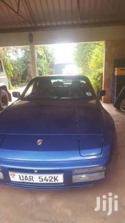 Classic Porsche 944S   Cars for sale in Central Region, Kampala