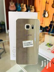 New Samsung Galaxy S6 edge 32 GB Gold | Mobile Phones for sale in Central Region, Kampala