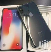 New Apple iPhone X 256 GB Black | Mobile Phones for sale in Western Region, Hoima