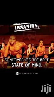 INSANITY 60DAY WORKOUT DVD | CDs & DVDs for sale in Central Region, Kampala