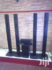 LG Home Theater System 1000w   TV & DVD Equipment for sale in Central Region, Kampala