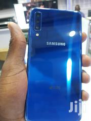 Samsung Galaxy A7 64 GB Blue | Mobile Phones for sale in Central Region, Kampala