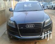Audi Q7 2006 | Cars for sale in Central Region, Kampala