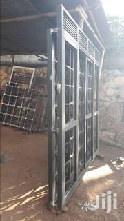 Metal Doors/Windows, Aluminium And Stainless Steel, Pipe And Tanks. | Commercial Property For Sale for sale in Central Region, Wakiso