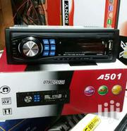 A501 Car Radio   Vehicle Parts & Accessories for sale in Central Region, Kampala