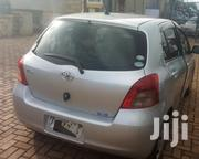 New Toyota Vitz 2007 Silver | Cars for sale in Central Region, Kampala