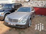 Mercedes-Benz E240 2004 Gray | Cars for sale in Central Region, Kampala