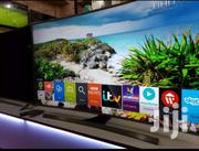 55inches Samsung Curve UHD 4K | TV & DVD Equipment for sale in Central Region, Kampala