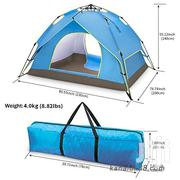 4 People Double Layer Camping Tents | Camping Gear for sale in Central Region, Kampala