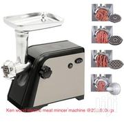 Electric Meat Mincer   Kitchen Appliances for sale in Central Region, Kampala
