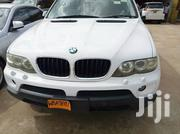 New BMW X5 2006 White | Cars for sale in Central Region, Kampala