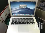 Macbook Air 13 Inch 2015 Model Has Been Used In The Uk For 5 Months | Laptops & Computers for sale in Central Region, Kampala