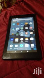 Amazon Fire 7 8 GB Black | Tablets for sale in Central Region, Kampala