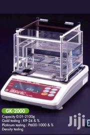 Precious Metal Tester/Gold. | Measuring & Layout Tools for sale in Central Region, Kampala