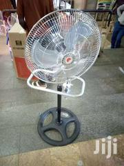 Metallic Crown Stand Fans | TV & DVD Equipment for sale in Central Region, Kampala