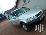 Honda CR-V 1999 Silver | Cars for sale in Central Region, Kampala