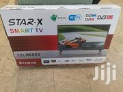 Smart Tv For Androids | TV & DVD Equipment for sale in Central Region, Kampala