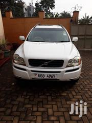 Volvo XC90 2004 T6 AWD White | Cars for sale in Central Region, Kampala