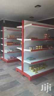 Supermarket Shelves Italian Make 6 Six For Wall | Store Equipment for sale in Central Region, Kampala