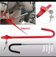 Steering Wheel Lock   Vehicle Parts & Accessories for sale in Central Region, Kampala