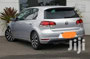 Volkswagen Golf 2010 1.4 TSI 5 Door Silver | Cars for sale in Eastern Region, Tororo