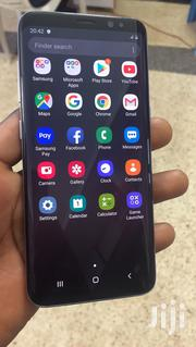 Samsung Galaxy S8 64 GB Gray   Mobile Phones for sale in Central Region, Kampala