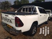 New Toyota Hilux 2017 White | Cars for sale in Central Region, Kampala