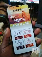 INFINIX HOT 6 Dubai Made Brand New | Mobile Phones for sale in Central Region, Kampala
