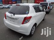 Toyota Altezza 2013 White   Cars for sale in Central Region, Kampala