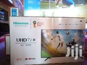 Hisense 50inches Smart UHD 4K | TV & DVD Equipment for sale in Central Region, Kampala