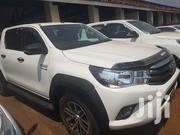 New Toyota Hilux 2018 White | Cars for sale in Central Region, Kampala