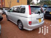 New Toyota ISIS 2005 Silver | Cars for sale in Central Region, Kampala