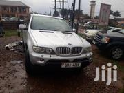 BMW X5 2002 4.6 IS Silver | Cars for sale in Central Region, Kampala