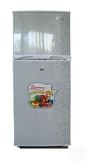 Ramtons 128 Litre Refrigerator, Double Door- White | Kitchen Appliances for sale in Central Region, Kampala
