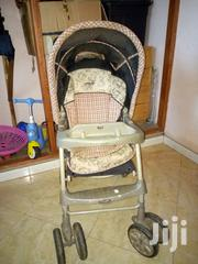 Original Used Baby Stroller In Good Condition At Great Bargain Price | Babies & Kids Accessories for sale in Central Region, Mukono