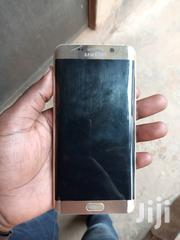 Samsung Galaxy S6 Plus Complete Screen | Accessories for Mobile Phones & Tablets for sale in Central Region, Kampala