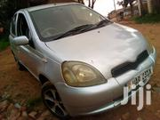 Toyota Vitz 1999 Blue | Cars for sale in Central Region, Kampala