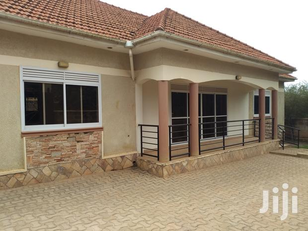 Archive: Naalya Three Bedroom Standalone Is Available for Rent