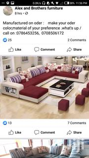 Alex and Brothers Furniture Work Shop | Furniture for sale in Central Region, Kampala
