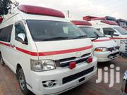 New Toyota HiAce 2006 | Cars for sale in Central Region, Kampala