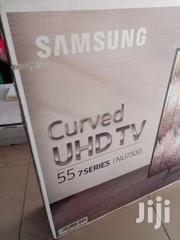 Brand New Boxed Samsung 55inches Smart UHD 4k TV   TV & DVD Equipment for sale in Central Region, Kampala