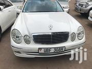 New Mercedes-Benz E240 2005 White | Cars for sale in Central Region, Kampala