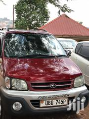 Toyota Noah 1999 | Cars for sale in Central Region, Kampala