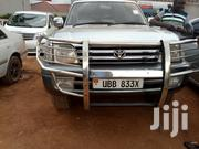 Toyota Land Cruiser 2001 90 Automatic Silver | Cars for sale in Central Region, Kampala