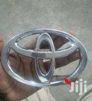 Toyota Vigo Emblem /Logo | Vehicle Parts & Accessories for sale in Central Region, Kampala